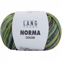 Lang Yarns Norma Color