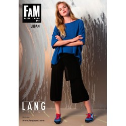 Revista Lang Yarns - Fatto...
