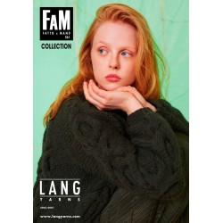 Revista Lang Yarns - Fatto...