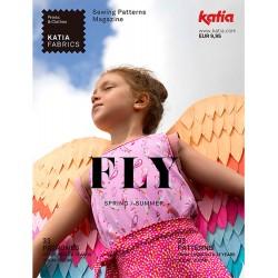 Revista Katia Fabrics Fly -...