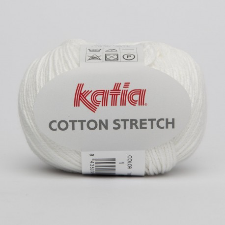 Cotton Stretch - 1