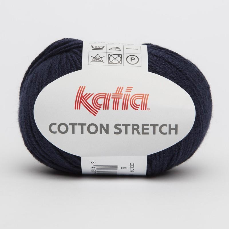 Cotton Stretch - 5
