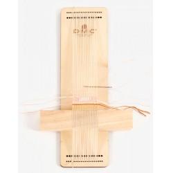 Weaving Loom in wood for...
