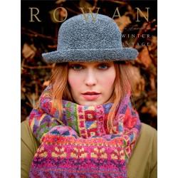 Magazine Rowan Winter...
