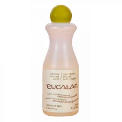 Natural Soap - Eucalan