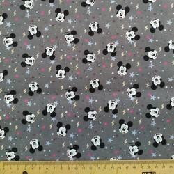Tela de Algodón - Mickey Mouse