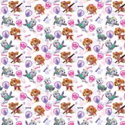 Cotton Fabric – Paw Patrol...