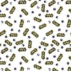 Tela de Algodón - Star Wars...