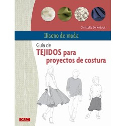 Diseño de Moda: Guía de...