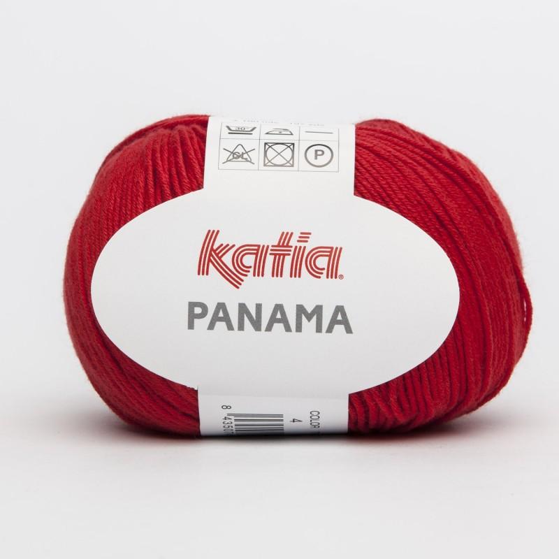 Katia Panama Katia Yarn Las Tijeras M 225 Gicas