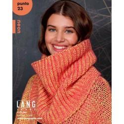Magazine Lang Yarns - Punto...
