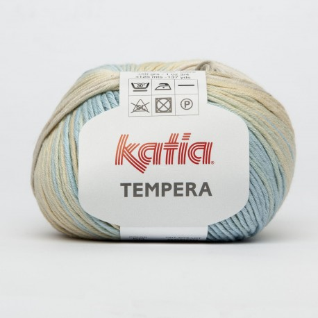 Katia Tempera - 50