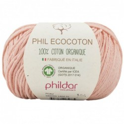 Phildar Phil Ecocoton