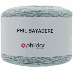 Phildar Phil Bayadere