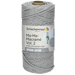 Schachenmayr Ma-Ma-Macramé...