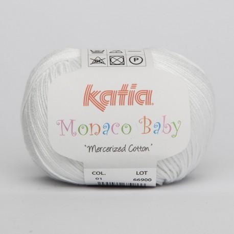 Monaco Baby - 1