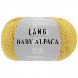 Lang Yarns Baby Alpaca