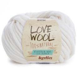 Katia Love Wool