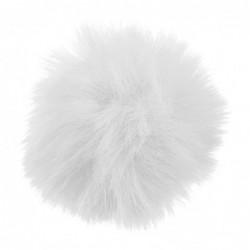 Organic Hair Pompom