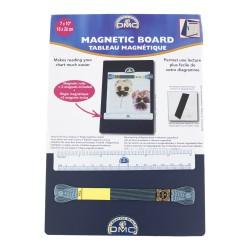 Tablero Magnético DMC