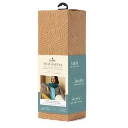 Knitting Kit - The Serene...