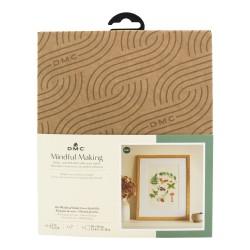 Cross Stitch Kit - Woodland...