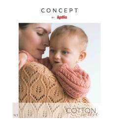 Revista Katia Cotton in...