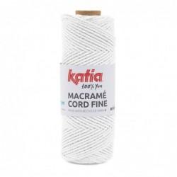 Katia Macramé Cord Fine