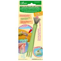 Cepillo para Fieltro - Clover