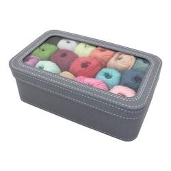 30 Balls Kit – Combed...