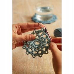 Crochet Kit - Mandala...