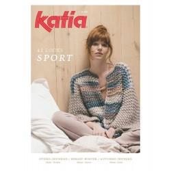 Revista Katia Sport Nº 108...