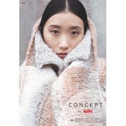 Katia Concept Magazine Nº...