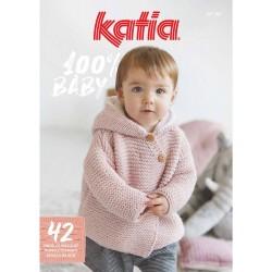 Revista Katia Bebé Nº 98 -...