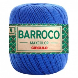 Circulo Barroco Maxcolor