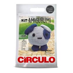 Kit Amigurumi Animal Ball -...