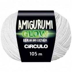 Circulo Amigurumi Glow