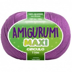 Circulo Amigurumi Maxi