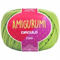 Circulo Amigurumi