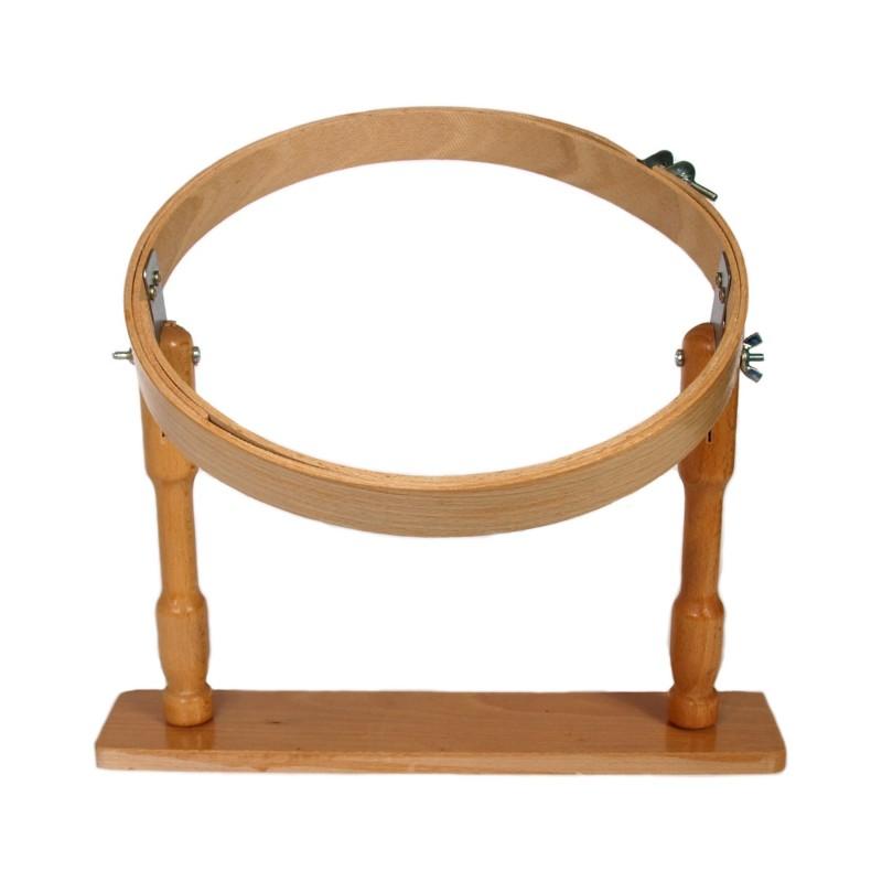 bastidor con pie de madera las tijeras m gicas