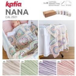 Kit Katia Nana CAL 2021