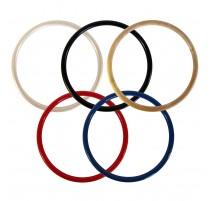 Asas circulares
