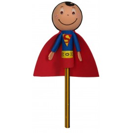 Foam Doll Superman