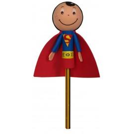 Lapiz fofucho Superman
