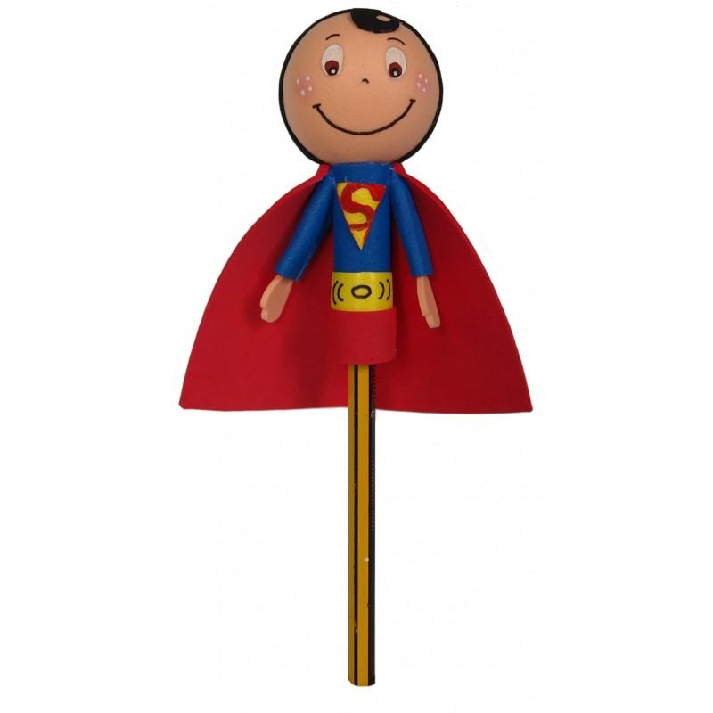 Foam Doll Superman