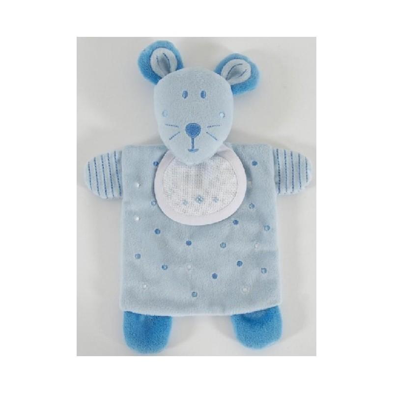 Peluche Ratón Azul