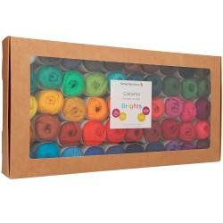 Amigurumi Box - Brights -...