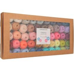 Amigurumi Box - Pastel -...