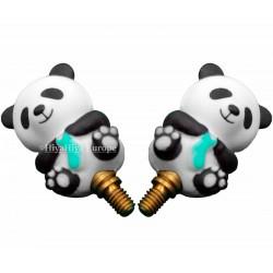 Stoppers Panda HiyaHiya