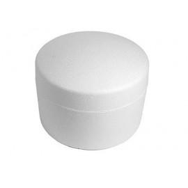 Polystyrene Round Box